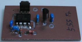 LED用省エネ対策基板