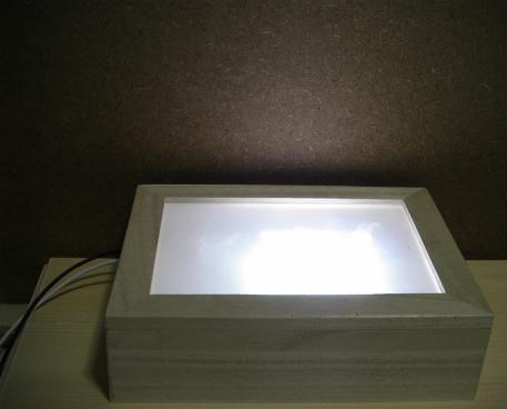 太陽電池ソーラーライト